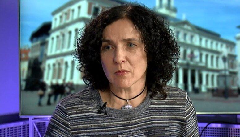 Šuplinska par Rīgas domes atlaišanas likumprojektu