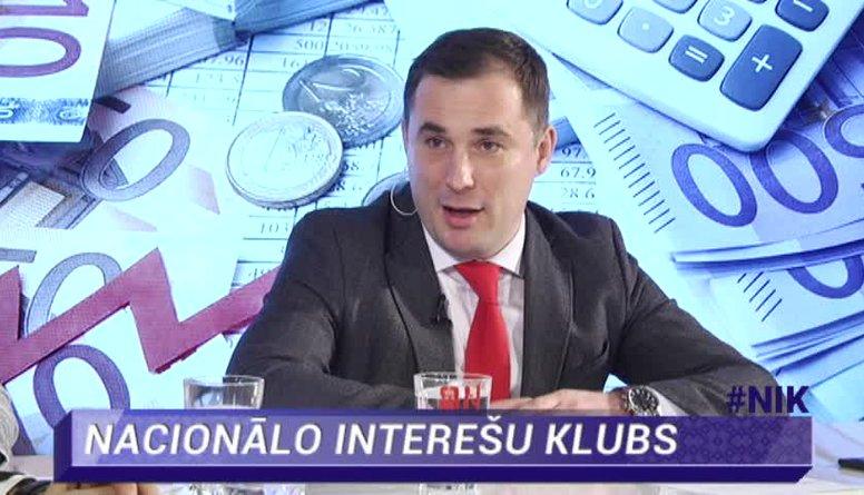 06.03.2017 Nacionālo interešu klubs 1. daļa