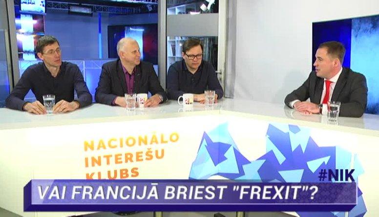 24.04.2017 Nacionālo interešu klubs 1. daļa