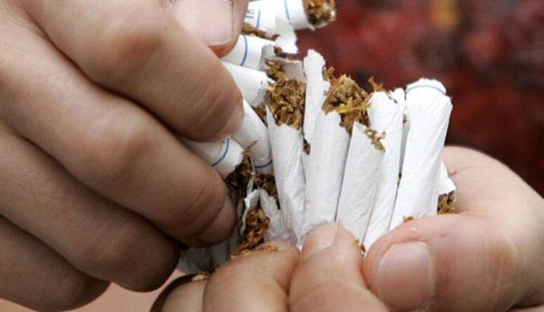 Silakaktiņa: Latvijā ir liels nelegālais elektronisko cigarešu tirgus