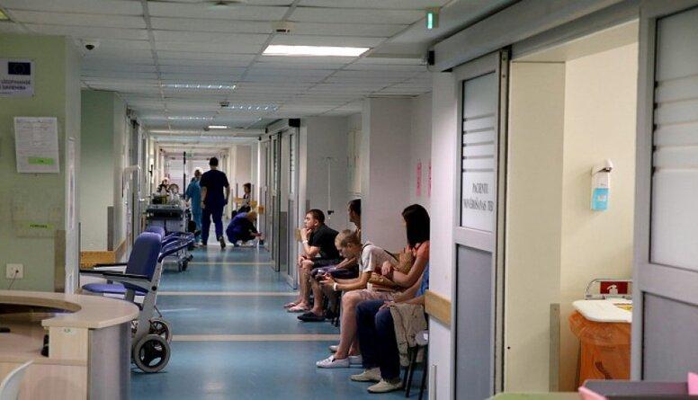 Rindas pie ārstiem: vieni gaida, citi neizmanto pierakstu