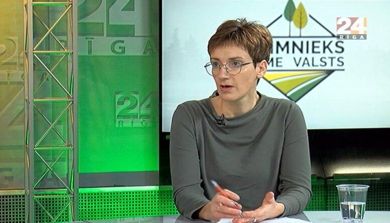 Latvijas Meža īpašnieku biedrības izpilddirektore stāsta citu valstu pozitīvo mikroliegumu pieredzi