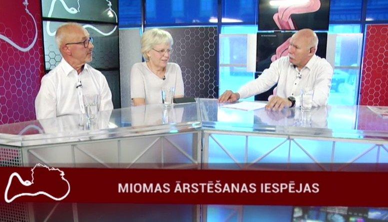 28.08.2017 Ārsts.lv kopā ar ārstu Pēteri Apini