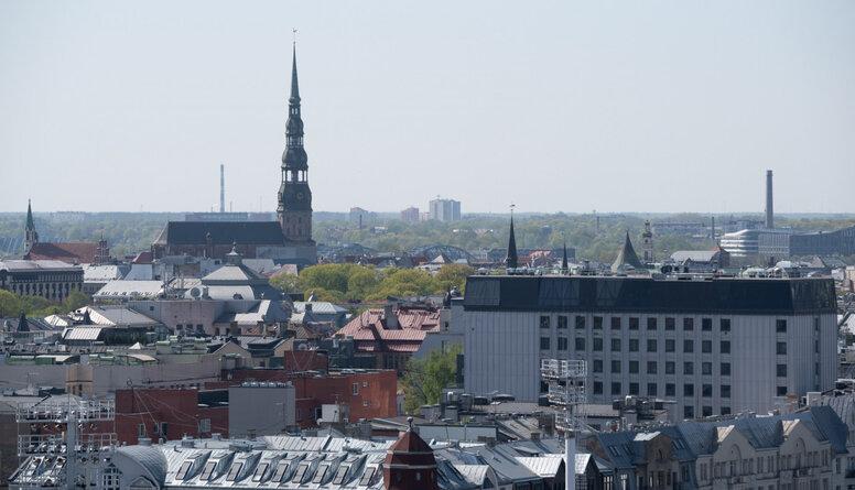 Kas traucē Rīgai attīstīties līdz Eiropas metropoļu līmenim?