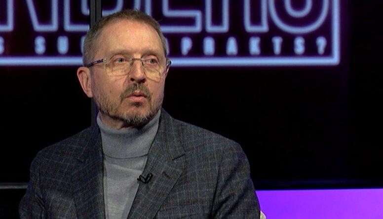 Bergs: Latvijā mēs esam daudz labākā situācijā, nekā lielākā daļā pasaules