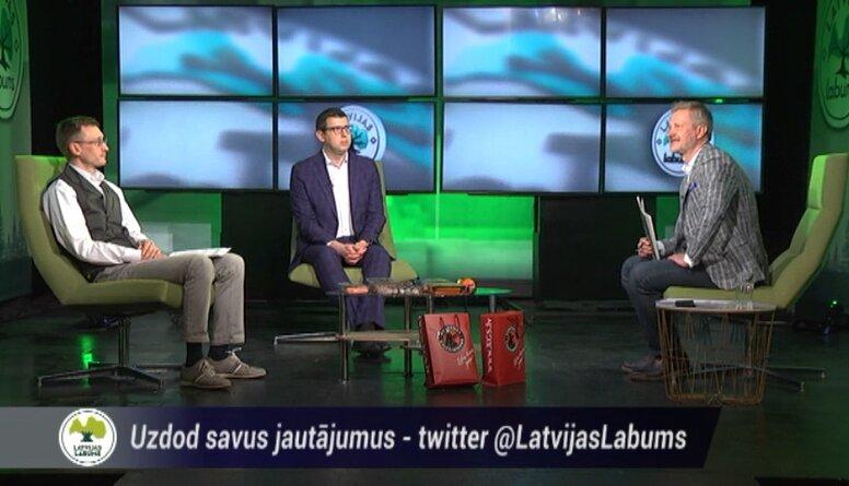 06.05.2020 Latvijas labums 1. daļa