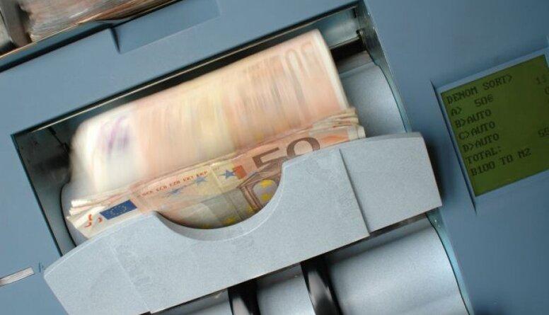 Krištopāns par problēmām banku sektorā Latvijā