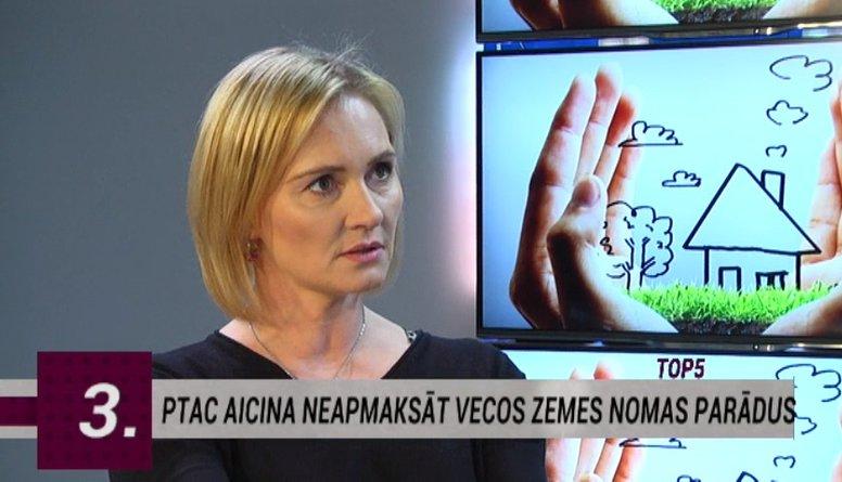 20.03.2017 Ziņu top 5