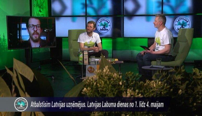 29.04.2020 Latvijas labums 2. daļa