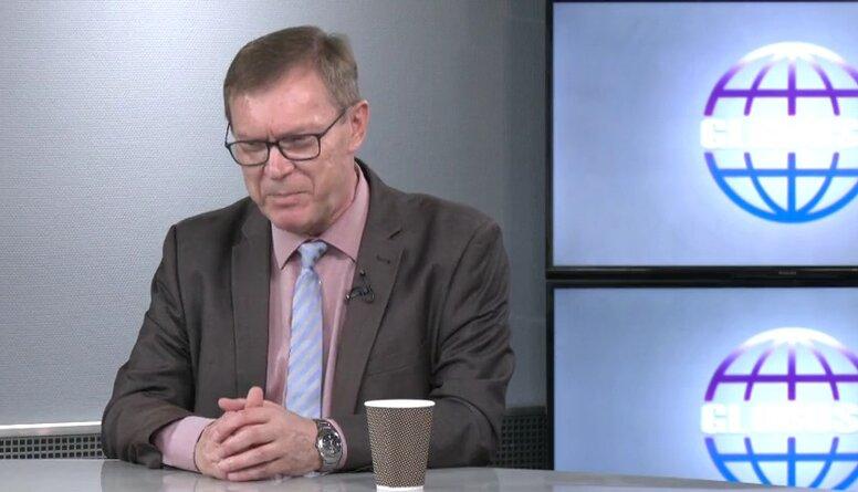Einars Semanis par situāciju Minskā: Diplomātus režīms mēģina izolēt
