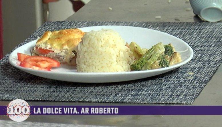 28.09.2018 La Dolce Vita. Ar Roberto 2. daļa