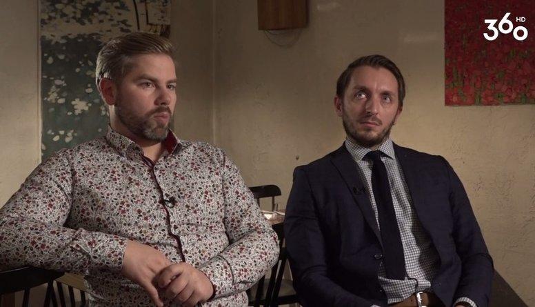 """Andris Reizenbergs izsaka viedokli par """"Valtera restorāna"""" stirnas tartaru"""