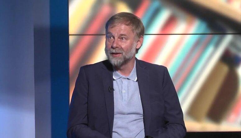 Valdis Pumpurs: Šis jautājums atspoguļo mūsu sabiedrības brieduma pakāpi
