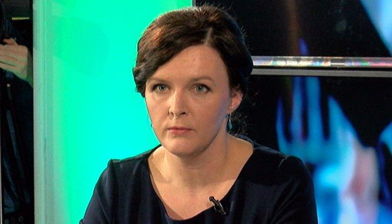 Aizvainojot partiju arī tiek aizvainots vēlētājs, apgalvo Stepaņenko