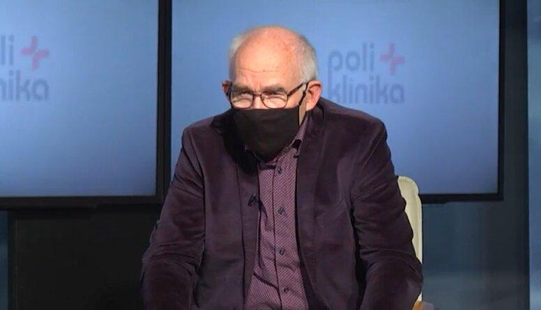 Ivars Lācis: Presbiopija nav slimība