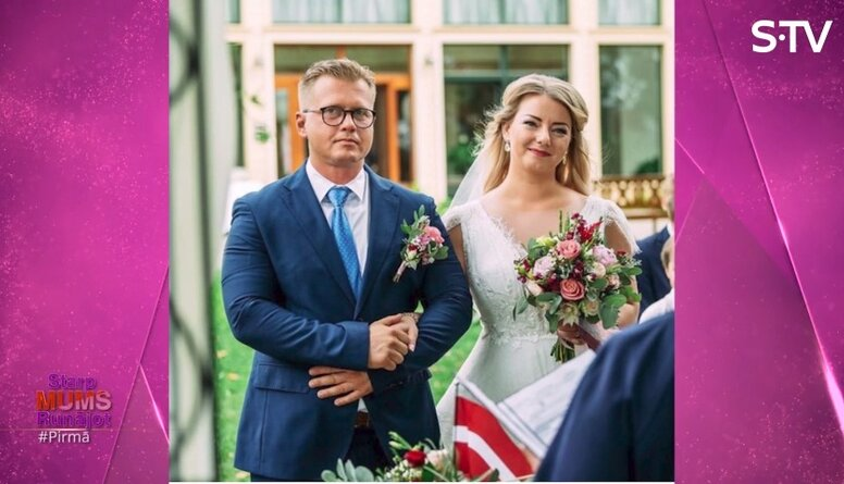 Par ko Ansis Pūpols domāja savās kāzās?