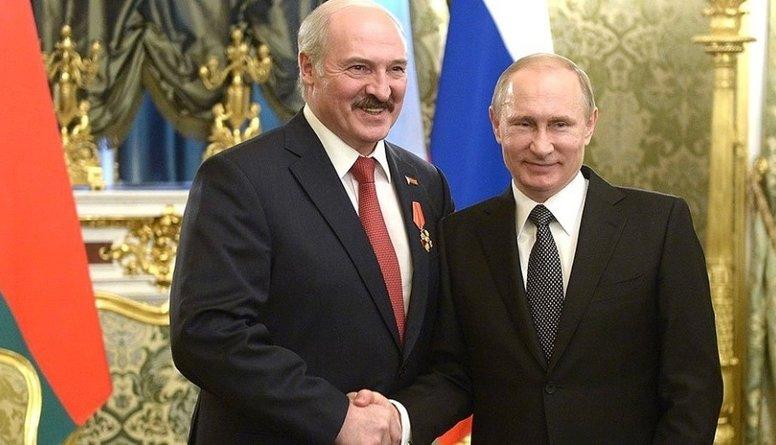 Baltkrievija neiebilst par kopīgu valūtu ar Krieviju, paziņo Lukašenko