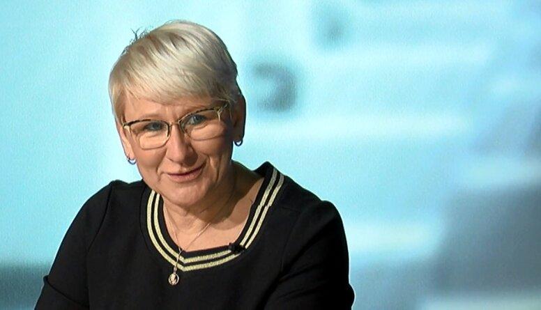 Jaunzeme: Darīšu visu Latvijas labā, lai mēs nenonāktu pelēkajā sarakstā