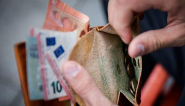 Ažiotāža par pensiju apmēriem. Eilands: Cilvēki vēlas ticēt savām emocijām, nepārbaudot faktus