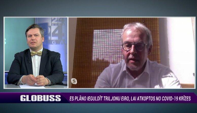 Zīle: Latvijas vērtspapīriem kādreiz nebija vērtības - tagad situācija ir mainījusies