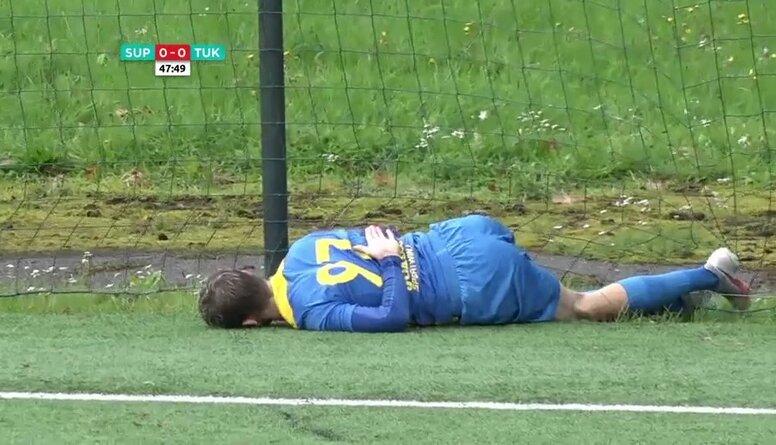 Optibet Nākotnes līga futbolā: SK Super Nova - FK Tukums 2000/TSS. Spēles ieraksts.