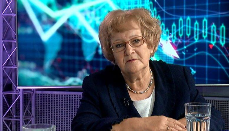 Barča: Latvijas Pensionāru federācijai ir līgums ar Labklājības ministriju