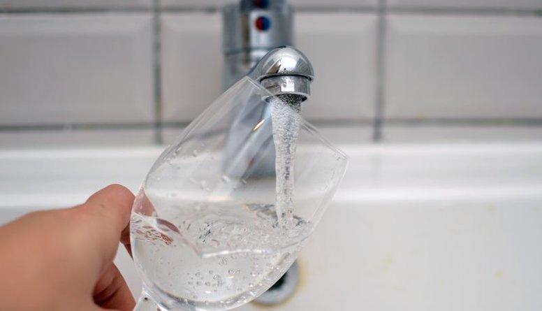 Kā zināt vai krāna ūdens ir kvalitatīvs?