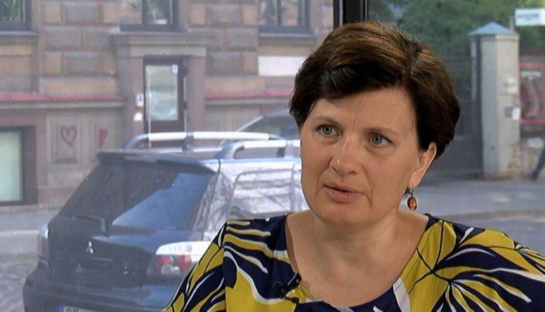 Veselības ministre: Slimnīcu padomes tiks izveidotas līdz rudenim