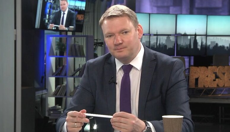 17.05.2021 Rīga runā