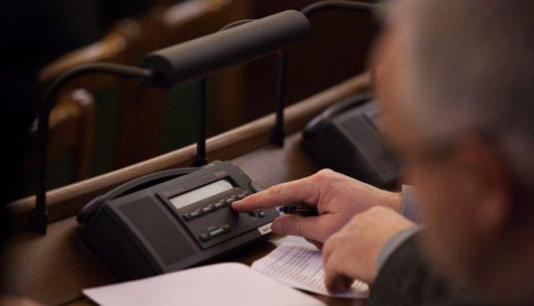 Kāpēc Saskaņa balsoja pret 2019. gada budžetu?