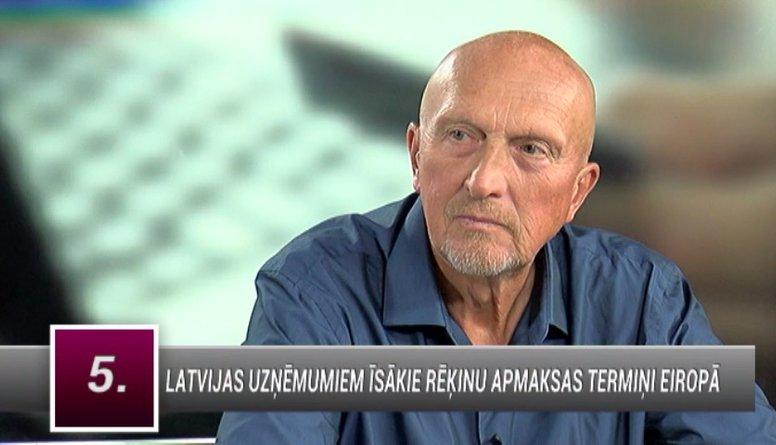 28.06.2019 Ziņu top 5