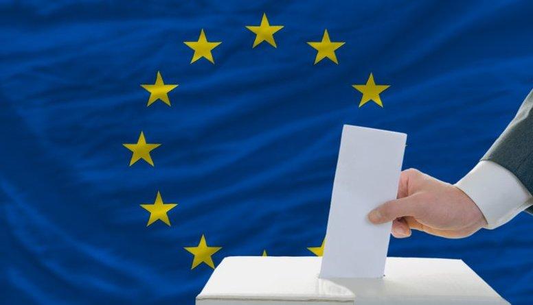 Vēlētāju aktivitātes lejupslīde Eiropas Savienībā -  demokrātijas krīze?