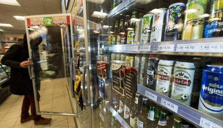Vai arī Latvijai jāsamazina akcīzes nodoklis alkoholam?