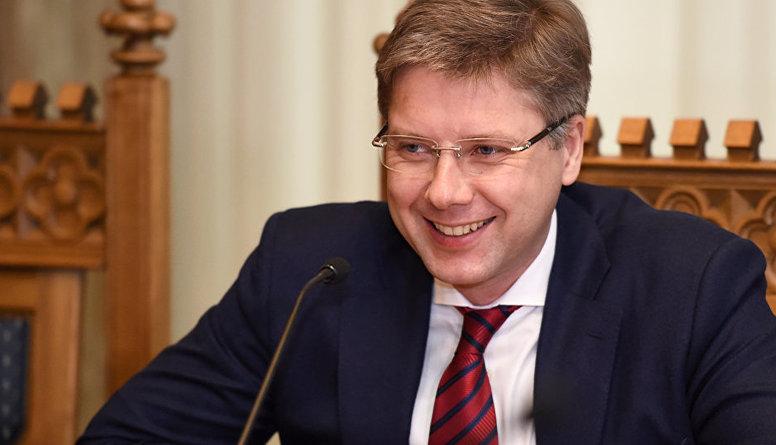 """Mamikins: """"Ušakovs jau sen domā, kā aizmukt no Rīgas uz Briseli"""""""
