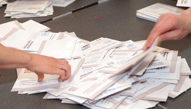 Ārkārtas vēlēšanas būs, bet ļoti līdzīgas iepriekšējām, uzskata Cinovska