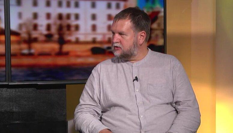 Vītols: Ir jāattīsta Rīgas centrs, lai atgrieztu dzīvību tajā