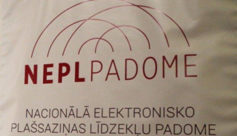 Saeima un TM iejaucas NEPLP darbā. Cimdars: Izskatās pēc autoritāras valsts iezīmēm