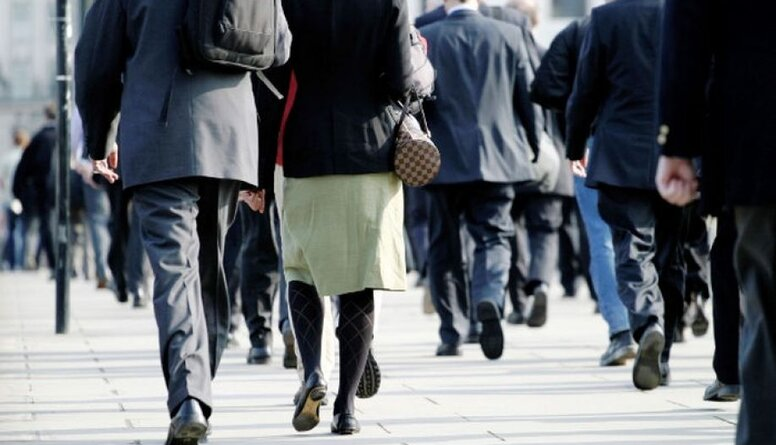 Krastiņš: Latvijas iedzīvotāju skaits var samazināties uz pusi