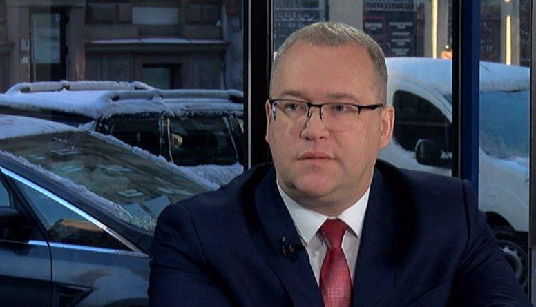 Saeimā neievēlētais Spručs būs Veselības ministrs?!