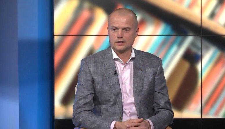 Ivars Zariņš: Latvijas politikā ir tāds pats kartelis kā būvniecībā