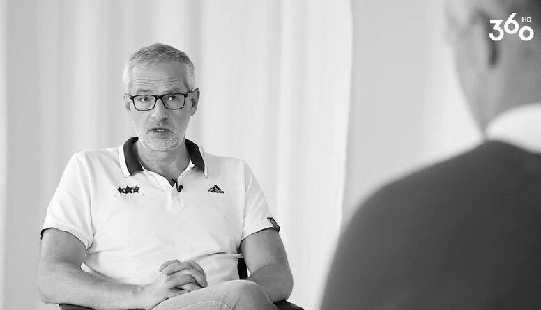 Vai Domburs ir apvainojies uz Latvijas Televīziju?