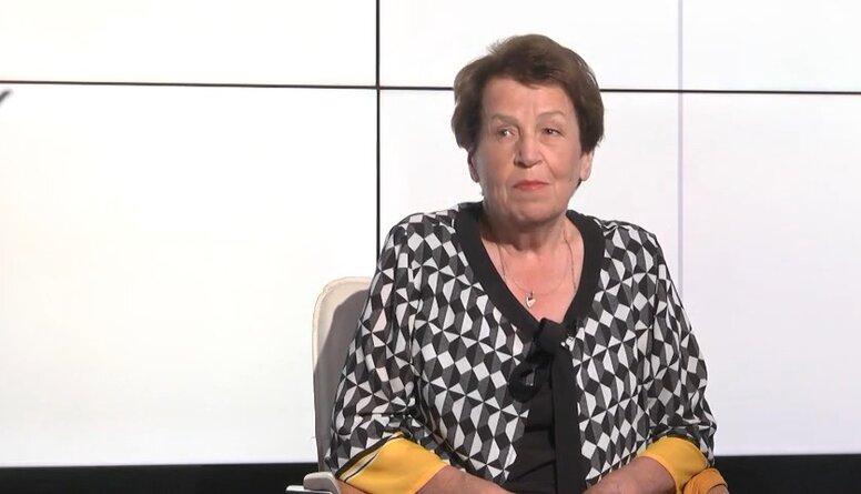 Renāte Ligere stāsta, kā tika izsūtīta uz Sibīriju