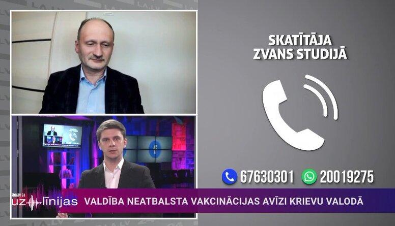 Skatītāja jautā: Kāpēc daļa Latvijā dzīvojošo krievvalodīgo nevēlas runāt latviešu valodā?