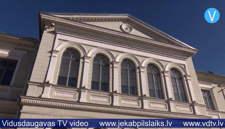 Jēkabpils novada dome – sadrumstalotākā Latvijā