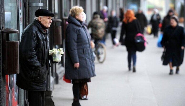 Šmeļkova: Cilvēku resurss ir Latvijas asinsrite - šobrīd mēs lēnām noasiņojam