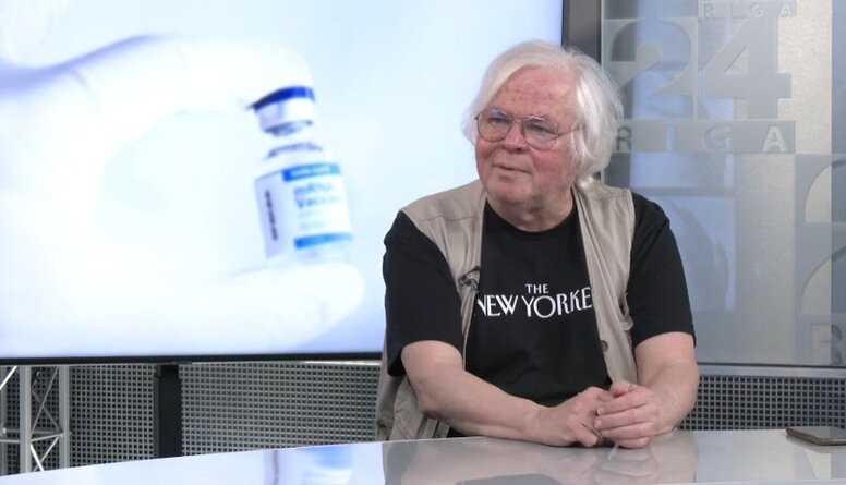 Juris Kaža: Solis ar vakcinācijas punktiem tirdzniecības centros ir loģisks