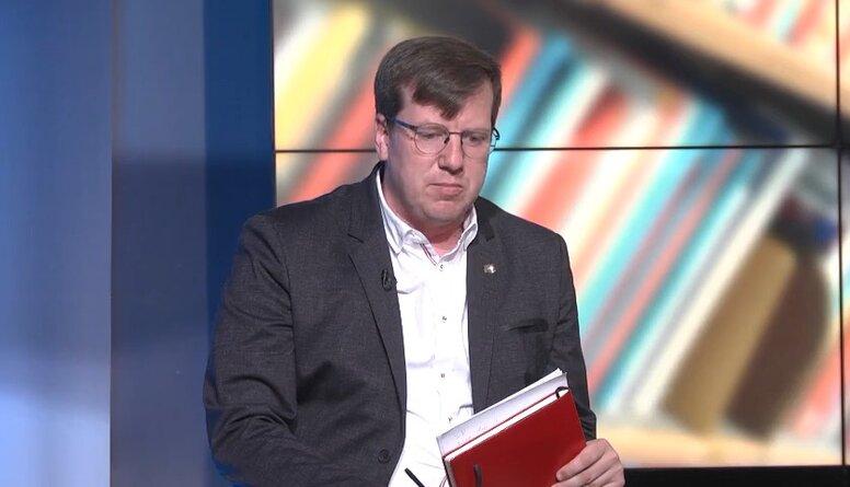 Kossovičs: Pēc krīzes stiprākie kļūs vēl stiprāki, vājākie būs pazuduši