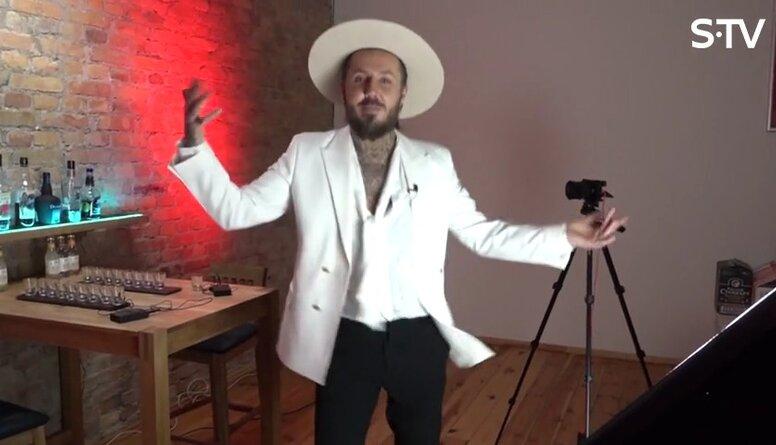 Cik noreibis ir Kašers pēc intervijas Pāļa bazarā?