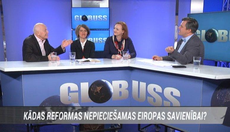Birkavs: Līderi nav svarīgākais jautājums ES funkcionēšanai
