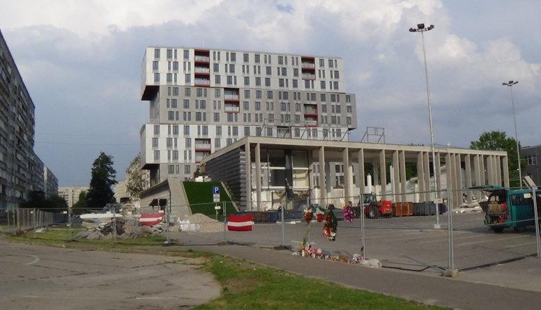 """Ozols par Maximas traģēdiju: """"Tiesu sistēma ir neefektīva Latvijā.."""""""